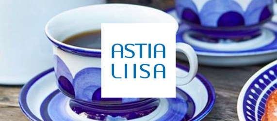 astialiisa welcome header